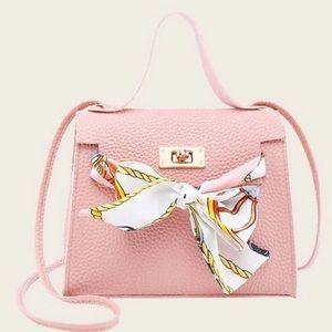 Handbags - 🎉ℍℙ🎉💖✨𝗣𝗶𝗻𝗸 𝗦𝗮𝘁𝗰𝗵𝗲𝗹 𝗣𝘂𝗿𝘀𝗲✨💖